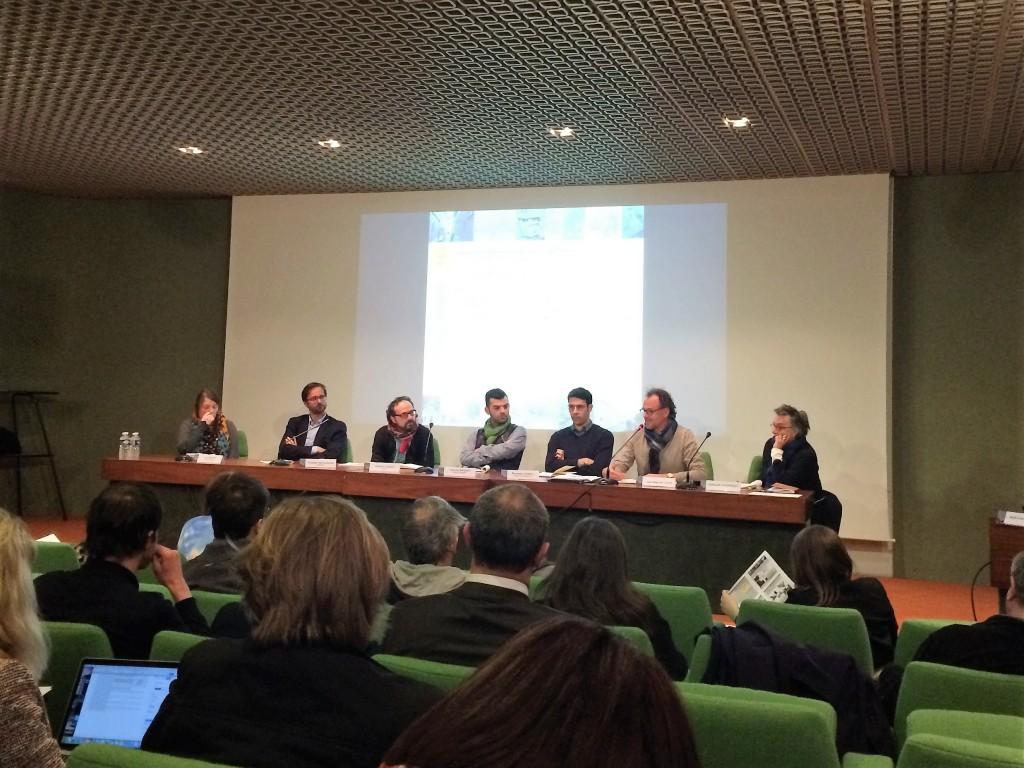 Rencontres de l'aménagement durable Amiens 2017